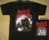 PUNGENT STENCH - Blood, Pus And Gastric Juice - T-Shirt size L