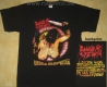 PUNGENT STENCH -Dirty Rhymes - T-Shirt size M