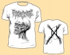 REGURGITATE - T-Shirt size L