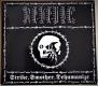 REVENGE - Digipak CD - Strike.Smother.Dehumanize (+ Patch)