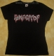 ROMPEPROP - Logo - Girlie - size S