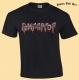 ROMPEPROP - Logo - T-Shirt