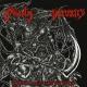 SABBAT / IMPURITY - split CD - Rage And Horrors