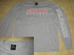SELFMADE RECORDS - grey Longsleeve - size XL