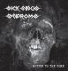 SICK SINUS SYNDROME - 12'' LP - Rotten to the core