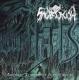 SKULLCRUSH - 12'' LP - Archaic Towers Of Annihilation (black Vinyl)