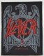 SLAYER - Black Eagel - woven Patch
