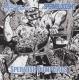 """SMASHING DUMPLINGS / SPERMBLOODSHIT -split 7"""" EP- Spermish Dumplings"""