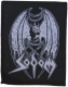 SODOM - Demonized - woven Patch