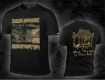SUBLIME CADAVERIC DECOMPOSITION - Raping Angels in Hell - T-Shirt