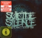 SUICIDE SILENCE - Digipak CD + DVD - You Can't Stop Me