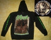 Satans Revenge On Mankind - Supreme  - Zipper - size XXL