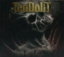 TEODOLIT - Digipak CD - The Antagonist