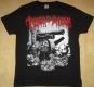 TERRORIZER - World Downfall - T-Shirt