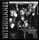 "TÖRR -12"" LP- Witchhammer"
