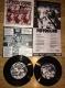 UNHOLY GRAVE / ROTOCLES - split 7'' EP - Noise Against Racism / Show Your Face