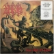 URN - Gatefold 12'' LP -  Iron Will Of Power  (gold Vinyl)