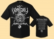 VOMITORY - Death Metal über alles - T-Shirt size S