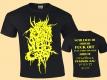 VxPxOxAxAxWxAxMxC - Fuck Off - T-Shirt