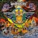 WEAK ASIDE - 12'' LP - Forward Into Darkness