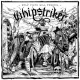 WHIPSTRIKER - CD - Seven Inches Of Hell