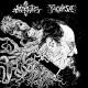 "YACOEPSAE / IRATE ARCHITECT -10"" split EP-  (Yacøpsæ)"