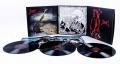 BLOOD - 3x 12'' LP Box - Impulse To Destroy - 30th anniversary (black vinyl + Patch)