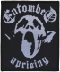 ENTOMED - Uprising - woven Patch